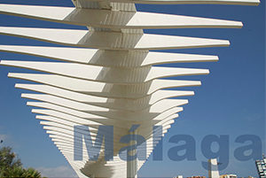 Malaga vakantiehuis
