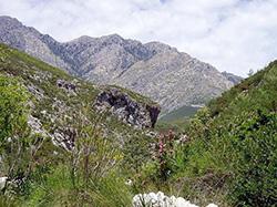 Sierra Almijara