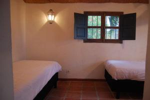 vakantiehuis Cómpeta
